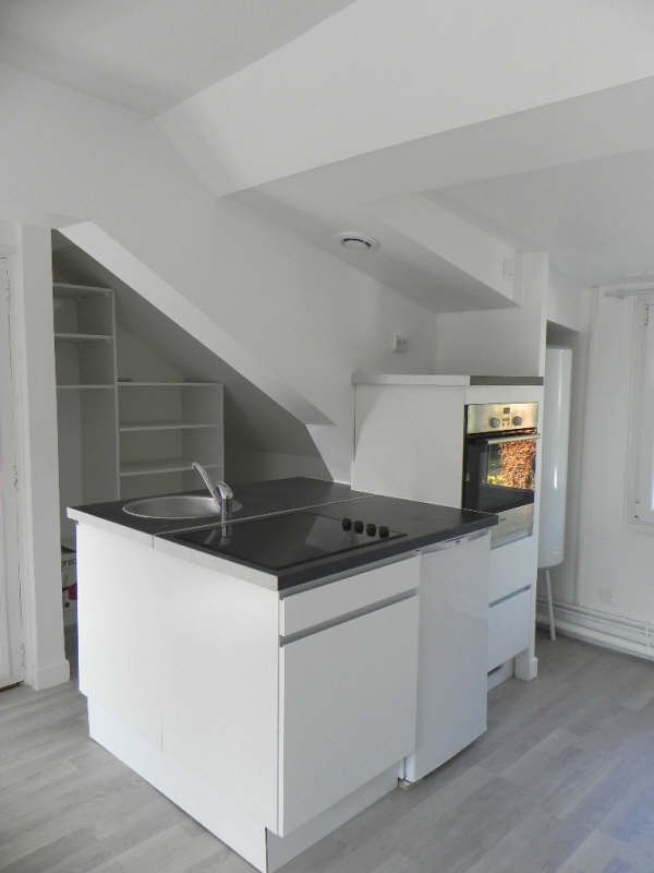 Rental apartment Andresy 585€ CC - Picture 3