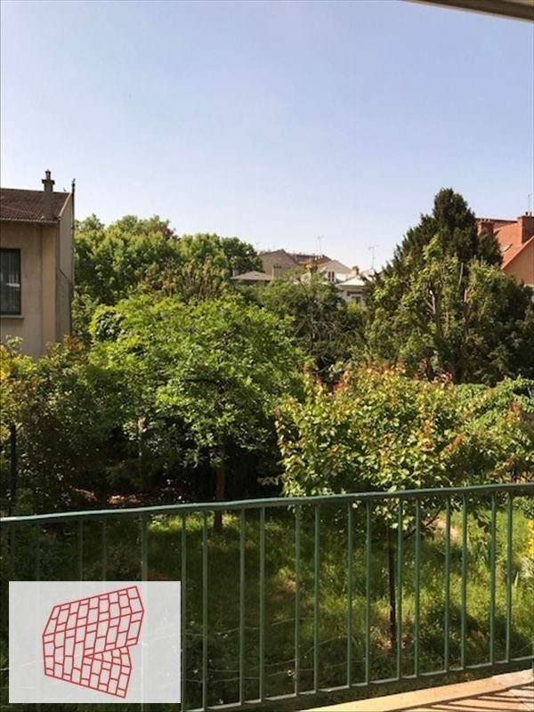 Rental apartment Colombes 1592€ CC - Picture 2