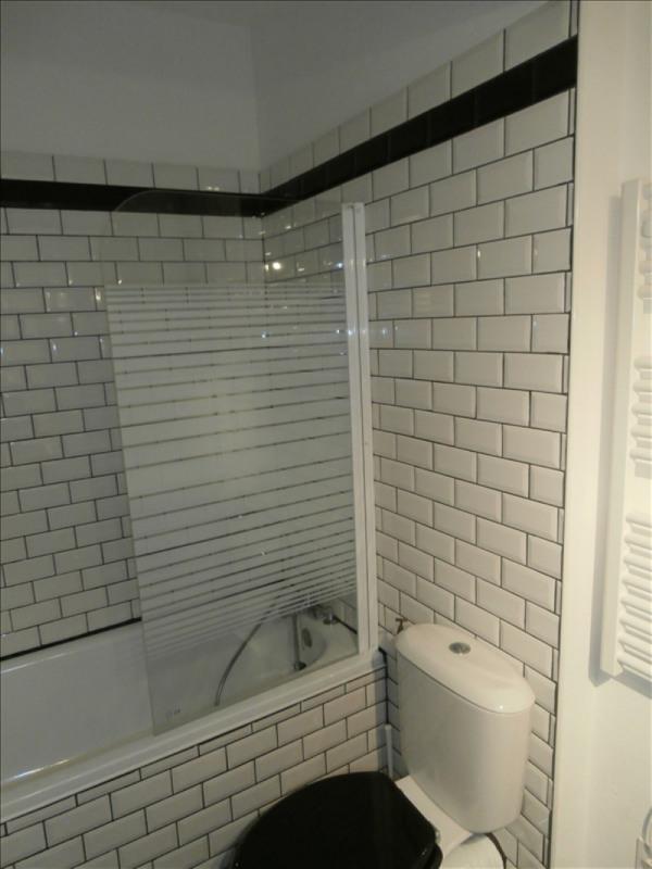 Rental apartment Mazamet 320€ CC - Picture 6