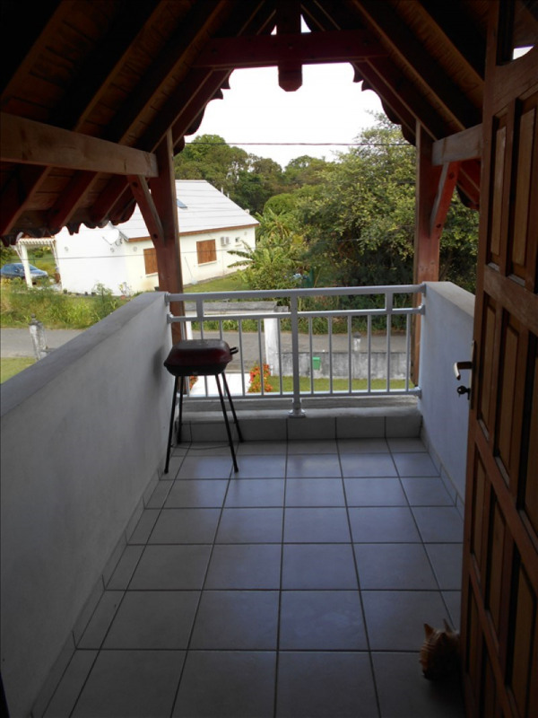 Location appartement St francois 600€ CC - Photo 3