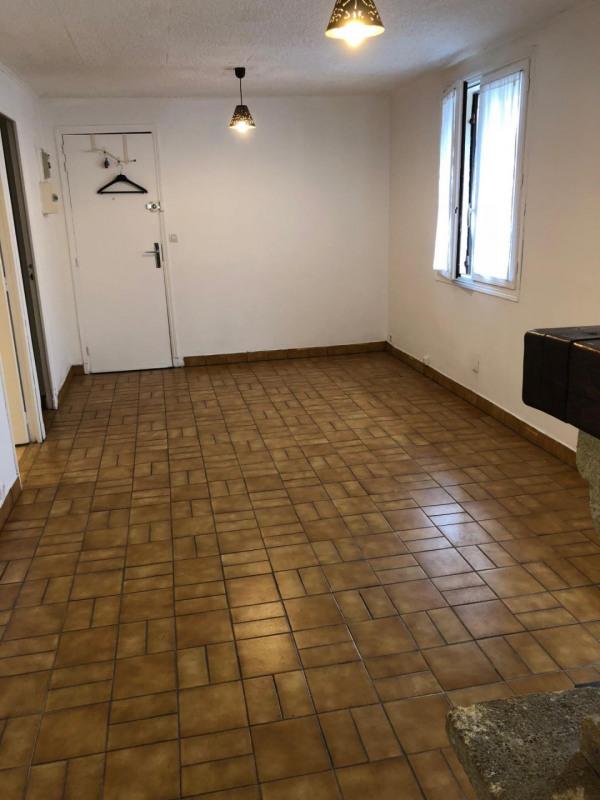 Locação apartamento Montlhéry 595€ CC - Fotografia 2