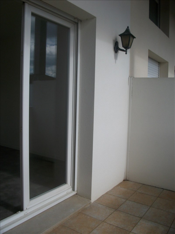 Vente appartement Buxerolles 68 000€ - Photo 3