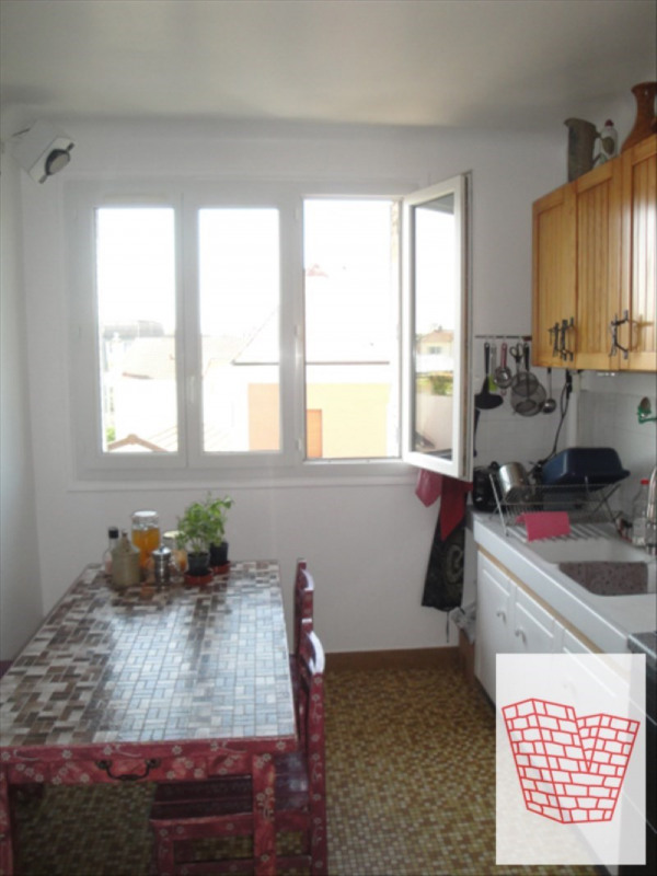 Sale apartment Colombes 385 000€ - Picture 2
