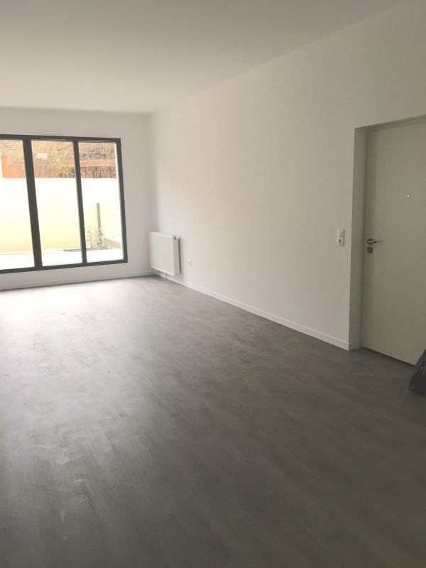 Affitto ufficio Montreuil 2646€ HT/HC - Fotografia 2