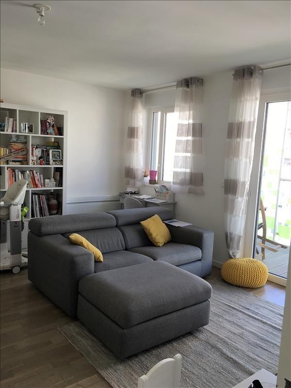 Rental apartment Courbevoie 1534€ CC - Picture 4