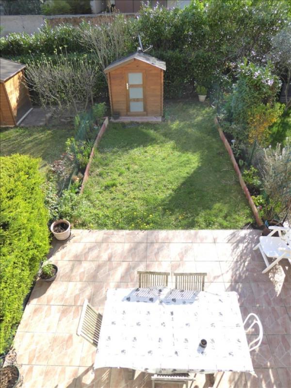 Vente maison / villa Villeurbanne 270000€ - Photo 8