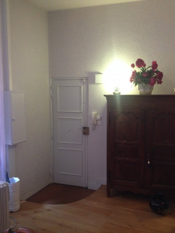 Vente appartement Toulouse 190 800€ - Photo 9