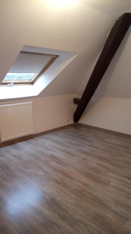 Rental apartment Lutterbach 750€ CC - Picture 2
