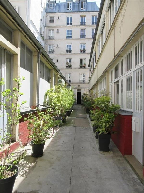 Vente appartement Paris 10ème 593 250€ - Photo 4