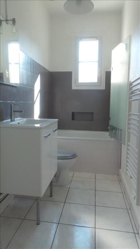 Rental apartment Asnieres sur seine 680€ CC - Picture 3