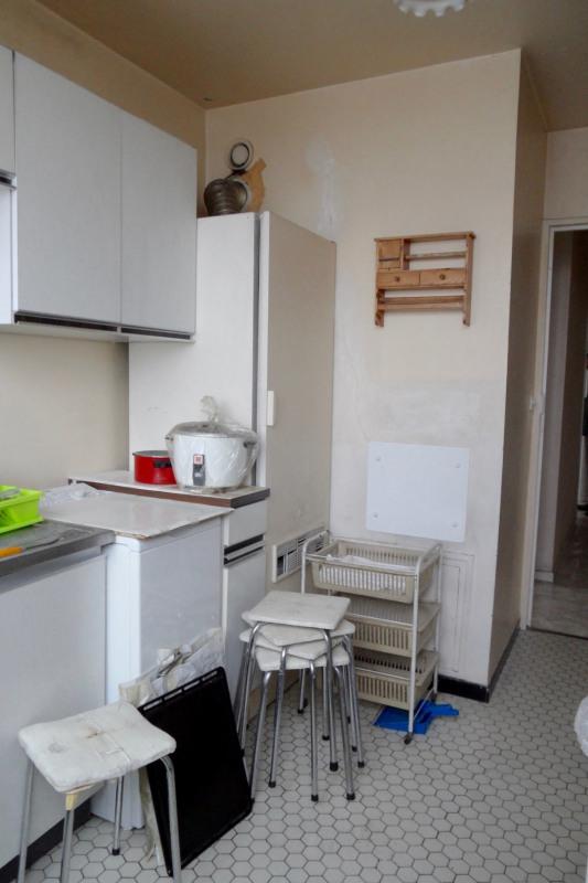 Sale apartment Paris 13ème 442000€ - Picture 4