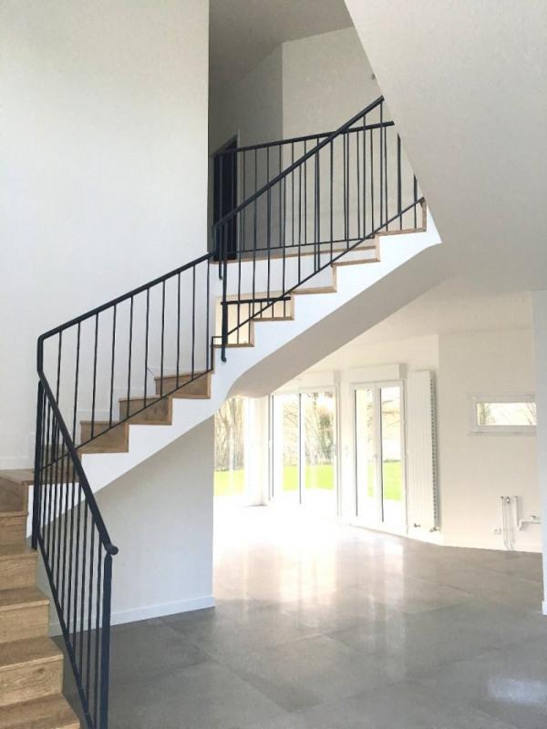 Venta  casa St mesmes 580000€ - Fotografía 26