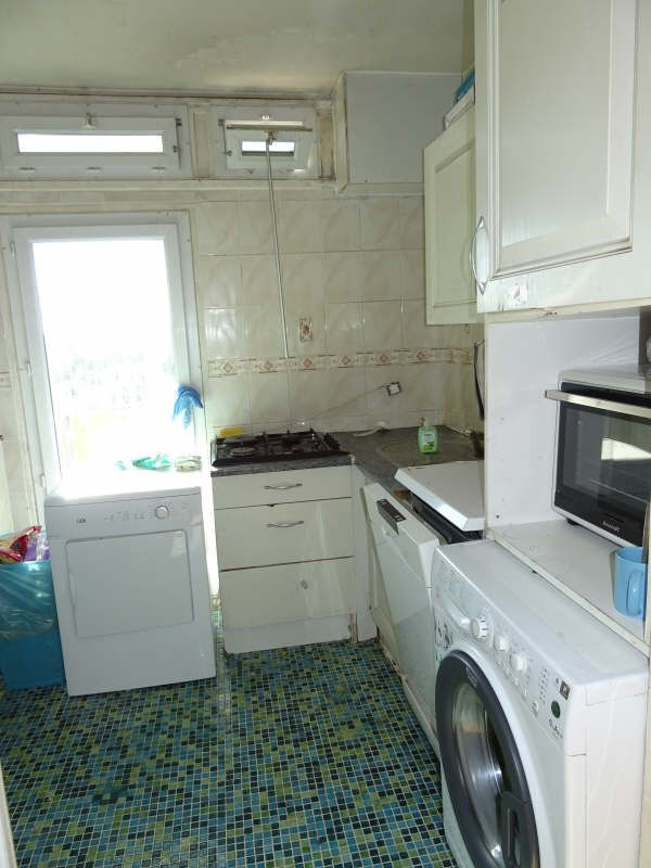 Vente appartement Garges les gonesse 138 000€ - Photo 4