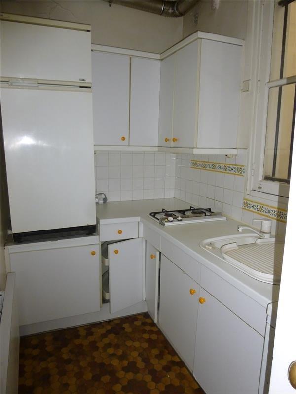 Vente appartement Paris 11ème 390000€ - Photo 5