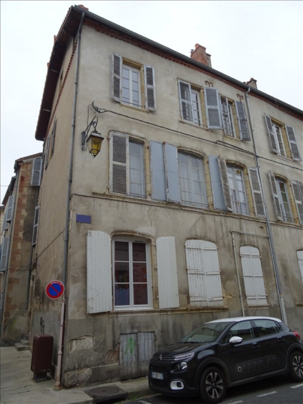 Vente immeuble Moulins 96 300€ - Photo 1