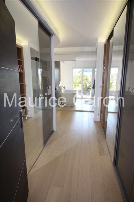 Revenda residencial de prestígio apartamento Orange 1195000€ - Fotografia 5