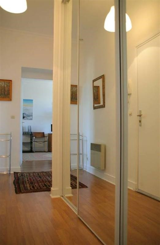 Rental apartment Fontainebleau 1 038€ CC - Picture 1