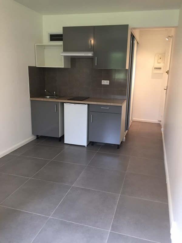 Rental apartment Maisons-laffitte 590€ CC - Picture 2
