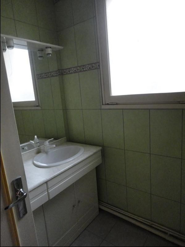 Vente appartement Limoges 55 600€ - Photo 4