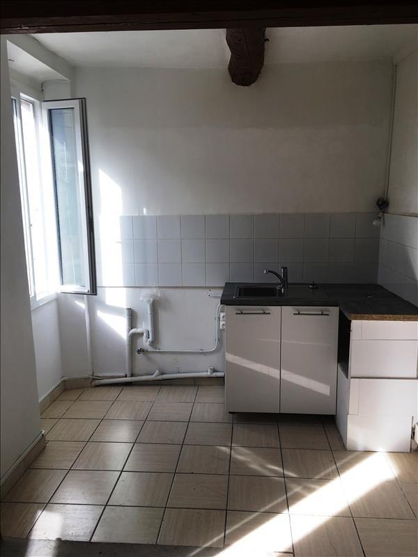Sale apartment Fuveau 139000€ - Picture 2