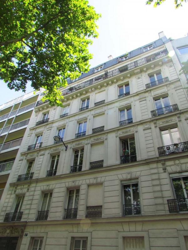 Vente appartement Paris 5ème 420000€ - Photo 1