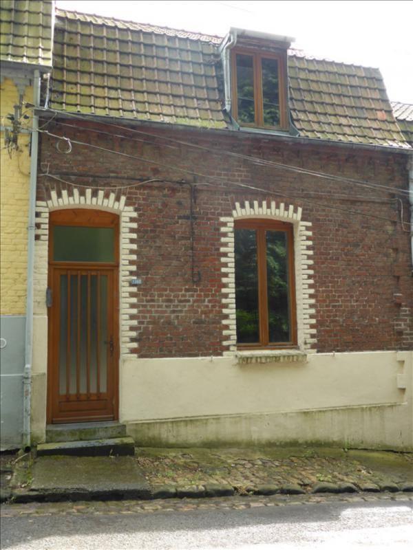 Vente maison / villa Labeuvriere 69500€ - Photo 1