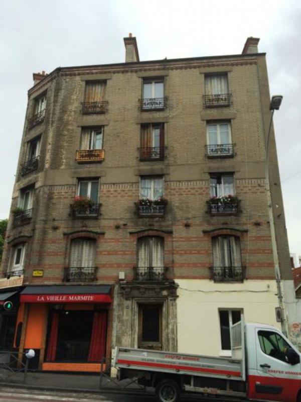 Rental apartment Bagnolet 772€ CC - Picture 8