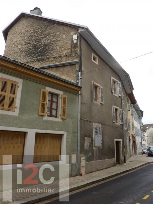 Investment property building Gex 520000€ - Picture 3