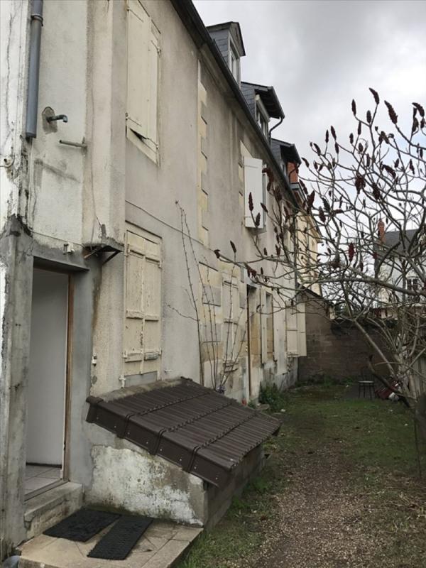 Produit d'investissement immeuble Nevers 220000€ - Photo 3