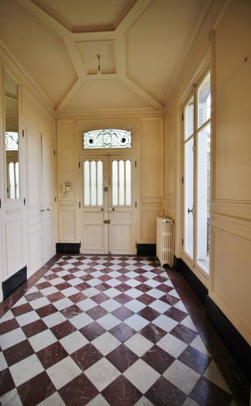 Vente appartement Chatou 695000€ - Photo 14