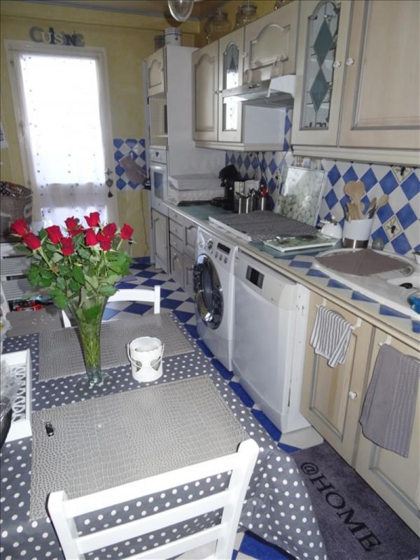 Sale apartment St ouen l aumone 159000€ - Picture 3
