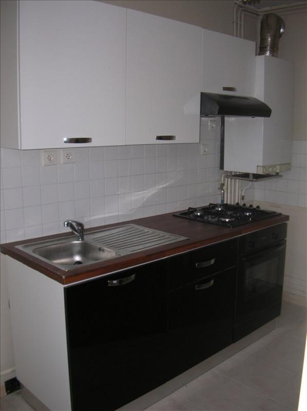 Vente maison / villa St brieuc 122000€ - Photo 2