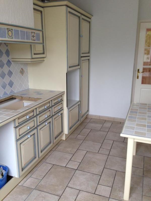 Rental apartment Irigny 724€ CC - Picture 2