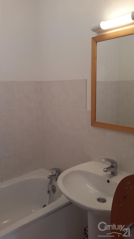 Sale apartment Touques 110000€ - Picture 5