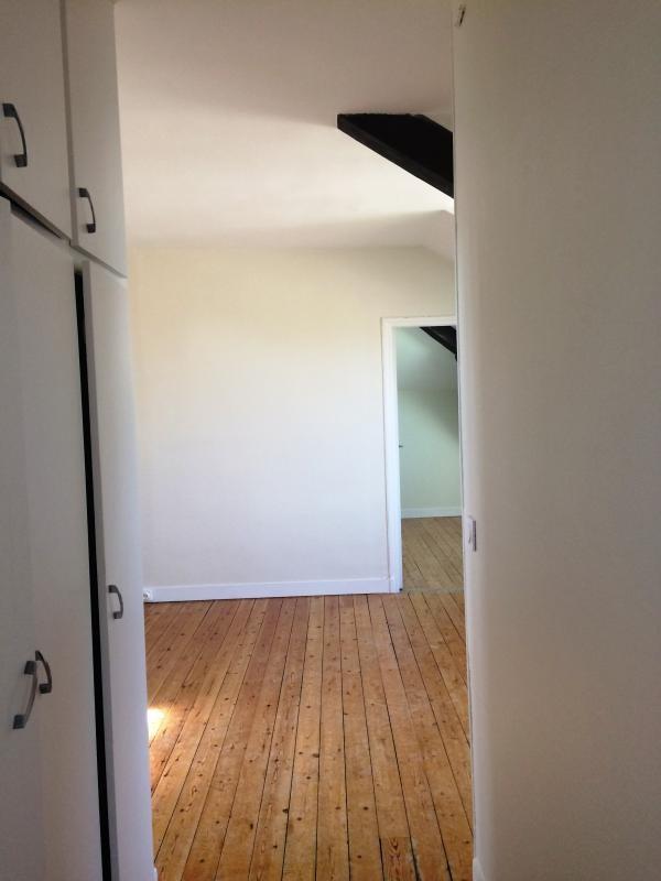 Rental apartment Villennes sur seine 720€ +CH - Picture 5