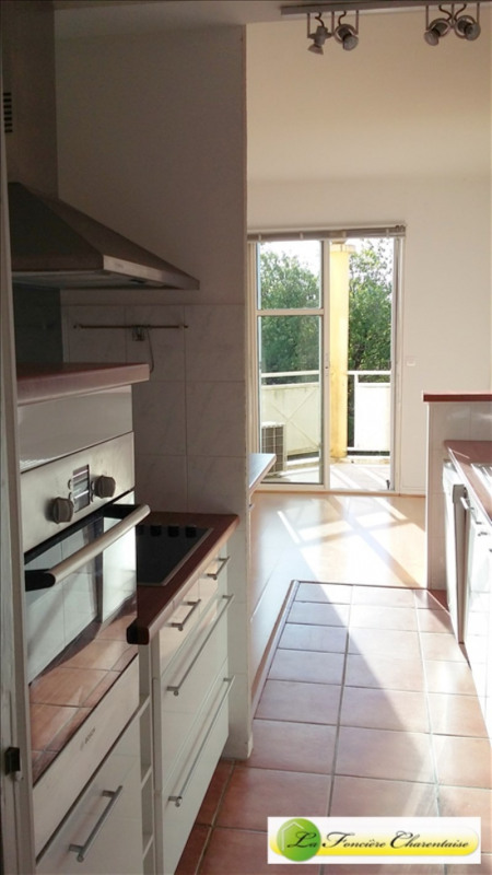 Vente appartement Le gond pontouvre 162 750€ - Photo 2