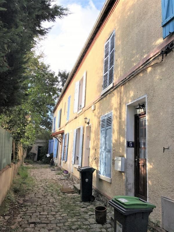 Vente maison / villa Taverny 279000€ - Photo 1