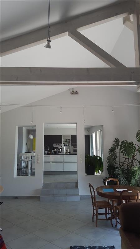 Vente maison / villa Les cotes d arey 430000€ - Photo 4
