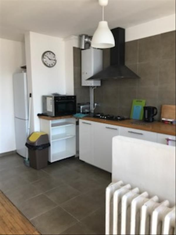 Venta  apartamento Toulouse 220000€ - Fotografía 3