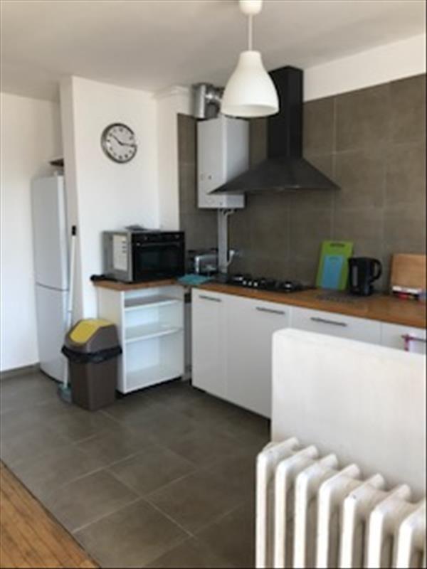Sale apartment Toulouse 220000€ - Picture 3