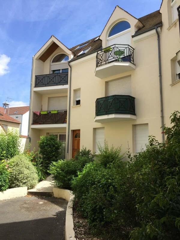Vente appartement Sartrouville 139000€ - Photo 1