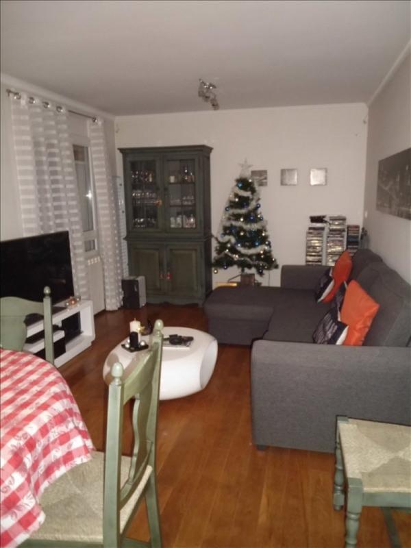 Vente de prestige appartement Sartrouville 216320€ - Photo 2