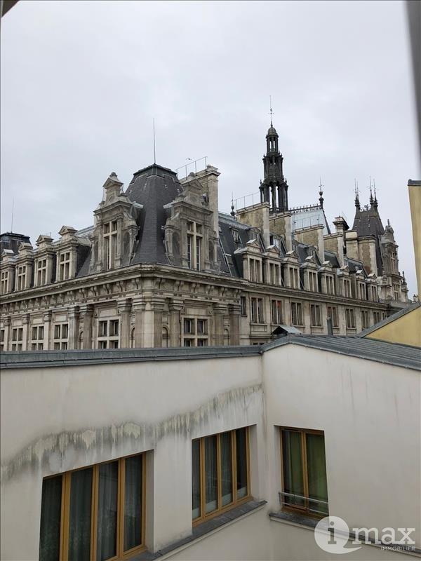 Vente appartement Paris 10ème 159000€ - Photo 2