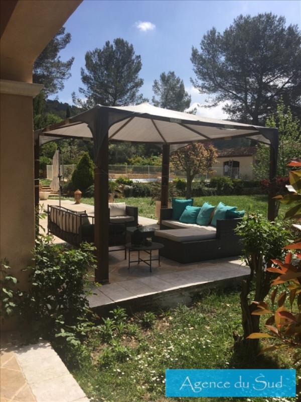 Vente de prestige maison / villa La bouilladisse 795000€ - Photo 6