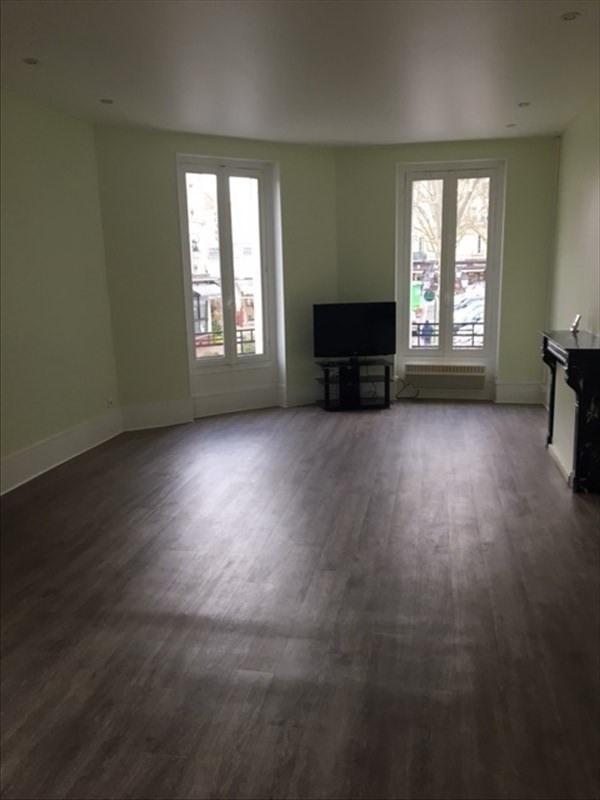 Vente appartement Le vesinet 430000€ - Photo 2