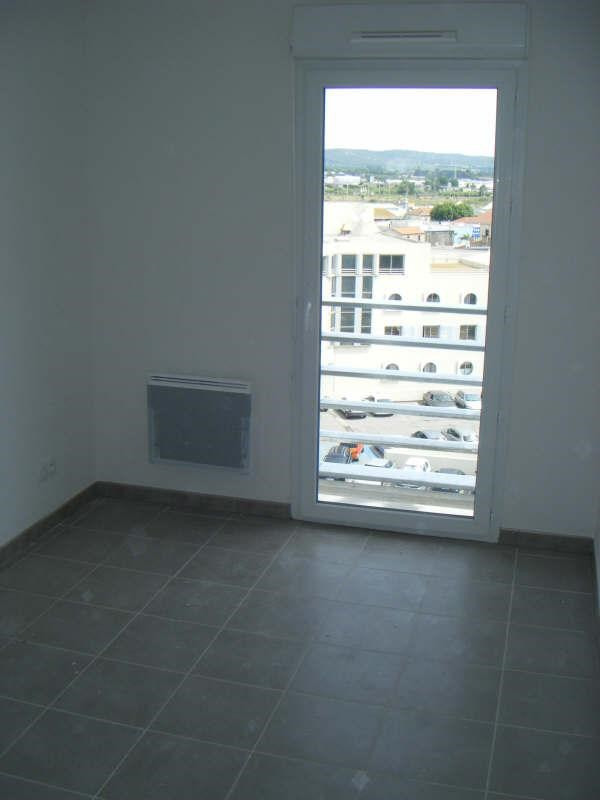 Location appartement Sete 673€ CC - Photo 3