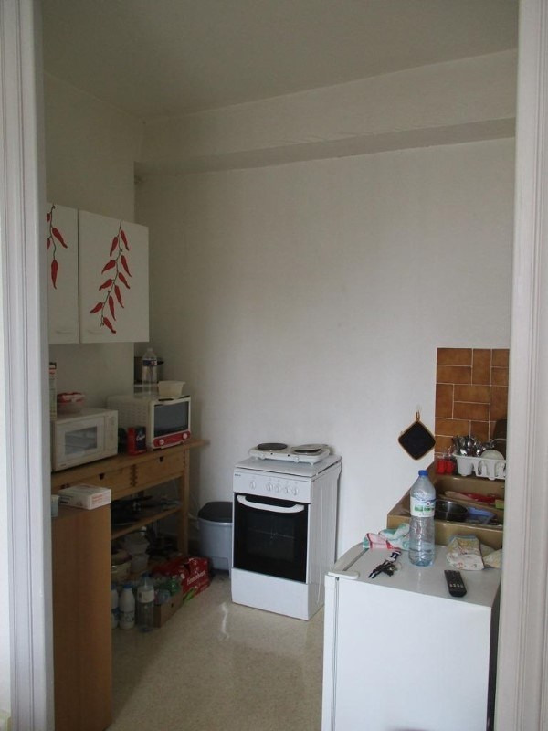 Sale apartment Roanne 68 500€ - Picture 3