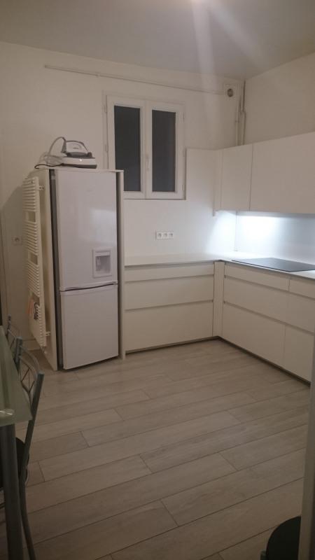 Rental apartment Paris 7ème 3700€ CC - Picture 11