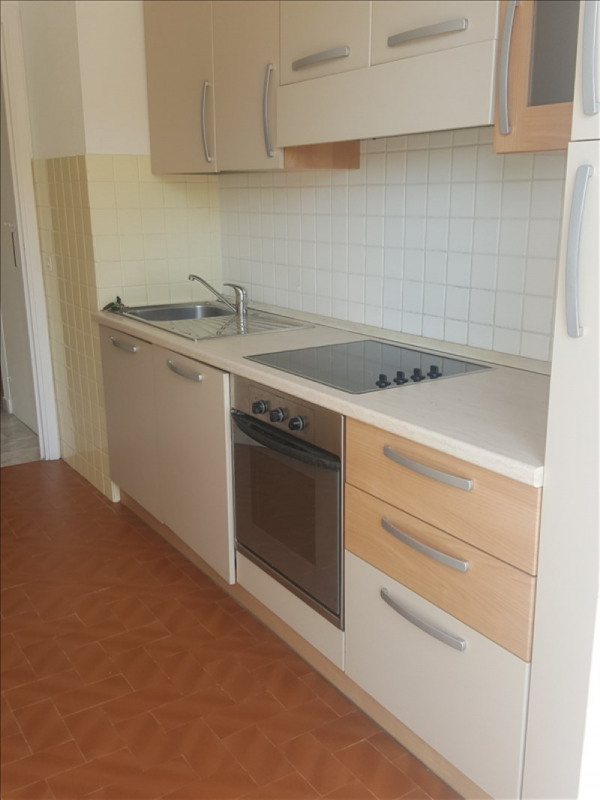 Vente appartement Menton 214 000€ - Photo 3