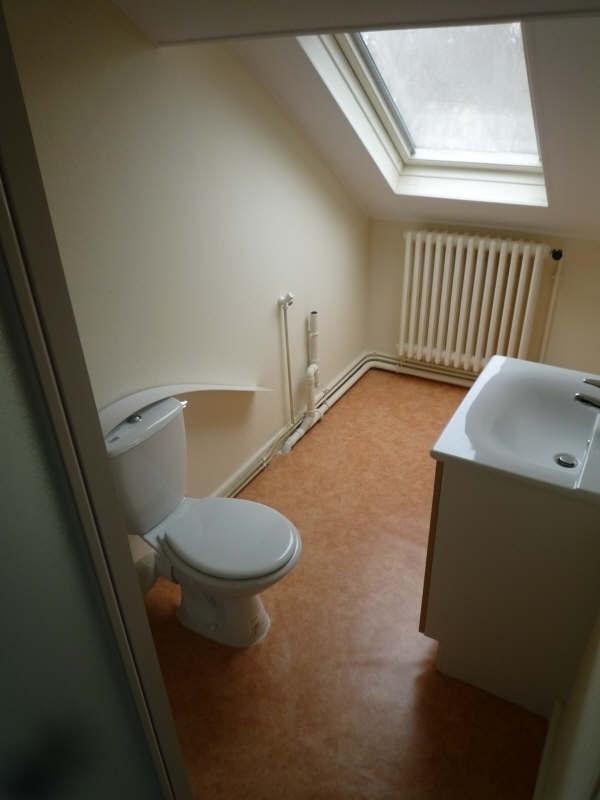 Location appartement Moulins 275€ CC - Photo 3